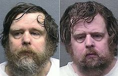 In April, 2011 twins Edwin and Edward Berndt (48) were charged with felony murder after police discovered their mother\'s body covered in bugs in their Houston home. They said that while watching a football  game, their mother walked in the room, slipped a