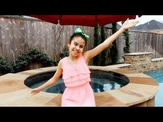 Introducing Your New Totally Terrific Tuesday! It's Jazzy from Seven Twinkling Tweens (STT) and Seven Awsome Kids (SAK) she it taking Cj's spot on Seven Super Girls leave a comment down below and tell me if you would like me to put Cj's Goodbye official video
