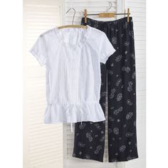 Bandanna Pants - Women's Clothing, Jewelry, Fashion Accessories & Gifts for Women with a Flair of the Outdoors | NorthStyle