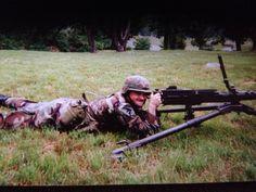 Army 50 Cal