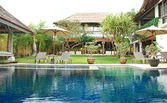 Villa Kenyeri Pool View