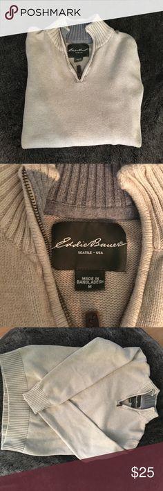Eddie Bauer sweater EUC Eddie Bauer Sweaters
