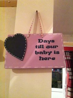 One of my plaques I make