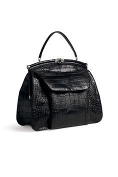 Calvin Klein Collection Fall 2012 Bags Accessories Index