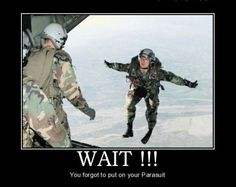 Funny Demotivational Posters Military