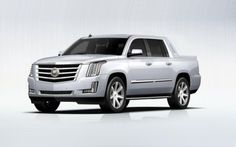 New 2017 Cadillac Escalade EXT - http://www.2016newcarmodels.com/new-2017-cadillac-escalade-ext/