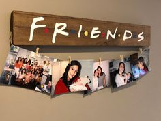 Birthday Gifts For Best Friend, Best Friend Gifts, Diy Christmas Gifts For Friends, Bff Gifts, Santa Gifts, Funny Gifts, Picture Gifts, Ideias Diy, Cute Room Decor