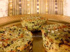 Ricetta dei Tortini di Quinoa alle Verdure