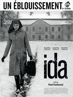 Ida by Pawel Pawlikowski, Poland