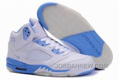 http://www.jordannew.com/mens-nike-air-jordan-5-shoes-white-light-blue-authentic.html MEN'S NIKE AIR JORDAN 5 SHOES WHITE/LIGHT BLUE AUTHENTIC Only $89.12 , Free Shipping!