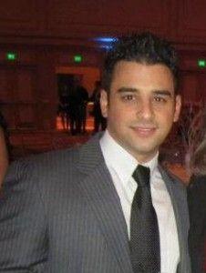 George Argeras, Sales Leader