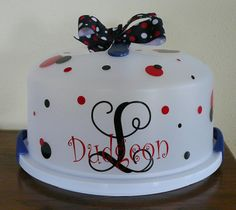 Personalized+Cake+Carrier+by+preppyfarmer+on+Etsy,+$17.00