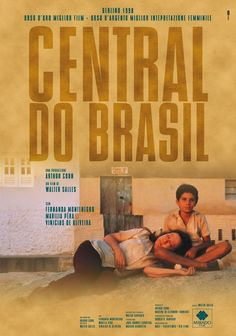 Central do Brasil- Central Station. cok cok guzeldi