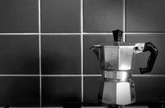 Caffettiera italiana