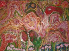 Bilder direkt vom Künstler - bilder64.ch Painting, Art, Art Production, Art Background, Painting Art, Kunst, Paintings, Performing Arts, Painted Canvas