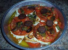 Vegetable Pizza, Appetizers, Eggs, Vegetables, Recipes, Food, Appetizer, Recipies, Essen