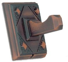 123 best craftsman style hardware images craftsman style - Mission style bathroom accessories ...