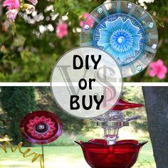 La última tendencia en Decoración - DIY or BUY