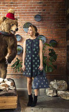 Camilla+Luddington's+Sparkly+Holiday+Style - GoodHousekeeping.com