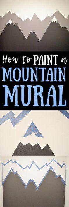 Mountain project appalachian teen