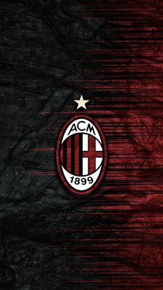 AC Milan Wallpaper #footballclubwallpapers