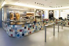 snack bar designs - Google Search