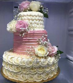 Adult Birthday Cakes, Birthday Cookies, Cake Birthday, Beautiful Cakes, Amazing Cakes, Cake Boos, Fresh Flower Cake, Forest Cake, Small Cake
