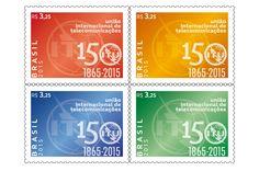 COLLECTORZPEDIA 150 Years of ITU International Telecommunication Union