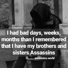 Assassins.world - Instagram - Assassins Creed - Quotes - Hidden Blade - Brotherhood - Assassins quotes - Desmond Miles - AC1 - AC2 - AC3 - #assassinsreed - AssassinKju Assassins Creed Quotes, Hidden Blade, Infamous Second Son, Ac2, Dark Phoenix, Assassin's Creed, Unity, Video Games, Instagram
