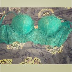 Victoria Secret Balconette NWOT I sell everything cheaper on Ⓜ️ and am willing to trade for a fair price :) Victoria's Secret Intimates & Sleepwear Bras