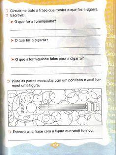 Tic-Tac-Um livro de educação infantil-Parte 6 - O Mundo Das Crianças