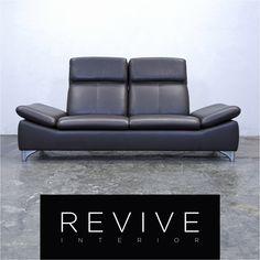 Prachtig Sofa 2 Sitzer Mit Schlaffunktion Modern Couch Home Decor Decor