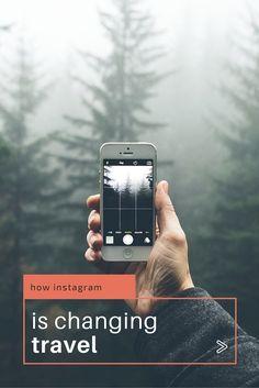 How Instagram Is Changing Travel - SmarterTravel