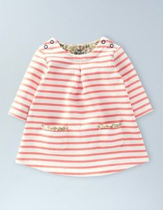 Cosy Sweatshirt Dress 73185 Day Dresses and Pinnies at Boden