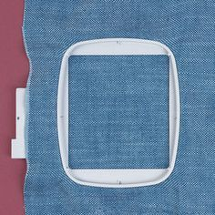 Fabric stabilizers are rewriting the book on decorative sewing techniques, and new ones appear daily. Here's how to sort through the maze. Sewing Lessons, Sewing Hacks, Sewing Tutorials, Sewing Crafts, Sewing Diy, Janome Embroidery Machine, Machine Embroidery Designs, Embroidery Ideas, Sewing Patterns Free