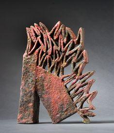 Nina Hole: small sculpture
