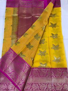 Pure handloom Banaras Kora silk sarees | Buy Online Banars sarees | Elegant Fashion Wear