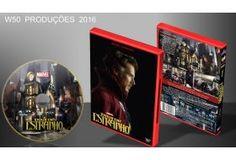 Doutor  Estranho - DVD
