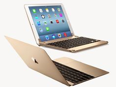 Svartling Network: The 12-inch MacBook is the iPad Pro you all been waiting for - more powerful and with a keyboard running OS X