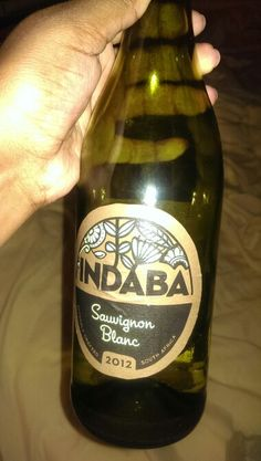 From South Africa. Delicious.