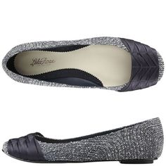 Tweed Chapelle Flat - Lela Rose for Payless - $24.99