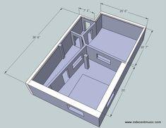 httpwwwxix acousticscomstudiywp recording studio designhome. beautiful ideas. Home Design Ideas
