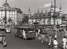 Dalhousie Square, Kolkata, India