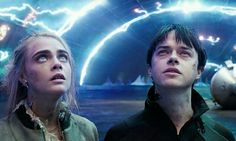 Valerian.. I can't wait to watch this movie ! Am so excited!!