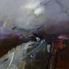 Winding Road: Patricia Sadler