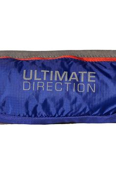 Ultimate Direction Meow (Indigo) Running Sports Equipment - Ultimate Direction, Meow, 80446816, Accessories Sports Equipment Running, Running, Sports Equipment, Accessories, Gift, - Street Fashion And Style Ideas