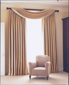 curtains and valances | Modern Curtain Design Ideas | for life and ...
