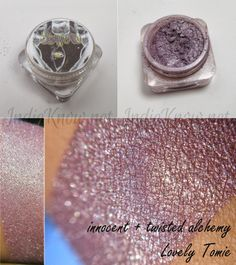Collection Spotlight! Lovely Tomie by Innocent+Twisted Alchemy! - Indie Know (Lovely Tomie)