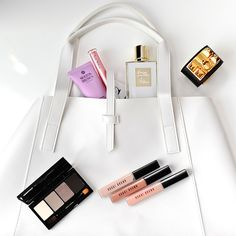 Annie Atkinson of She's in the Glow Defines Her Boho Chic Beauty Essentials for New York Fashion Week for @Saks POV