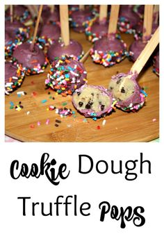 Quick edible cookie dough recipe